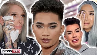 Bretman Rock BEATS OUT Jeffree Star, Nikita Dragun & James Charles For Beauty Influencer!