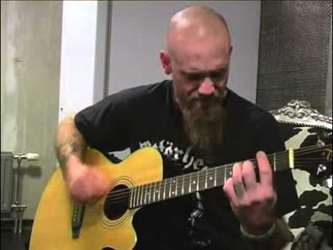 Nick Oliveri - Gonna Leave You (Live)