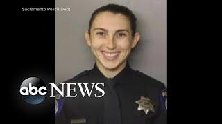 Ambush on California police officers leaves 1 dead