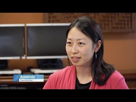 Amenda: Flexibility To Grow Your Career