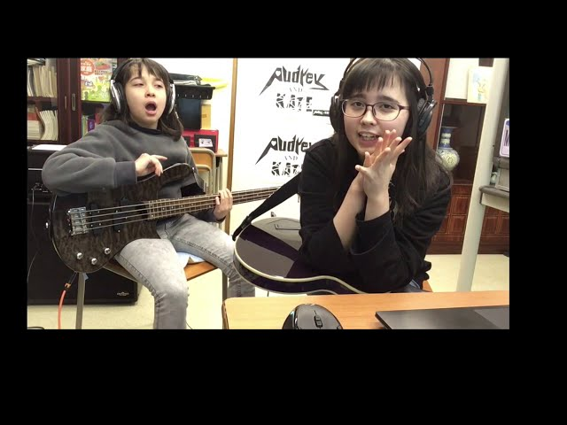 Opening Presents and playing #Rocksmith Requests! プレゼント開封とロックスミス!