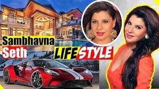 Sambhavna Seth Lifestyle - Scandals, Boyfriend, Net Worth, Age, Education, Height Weight, Biography