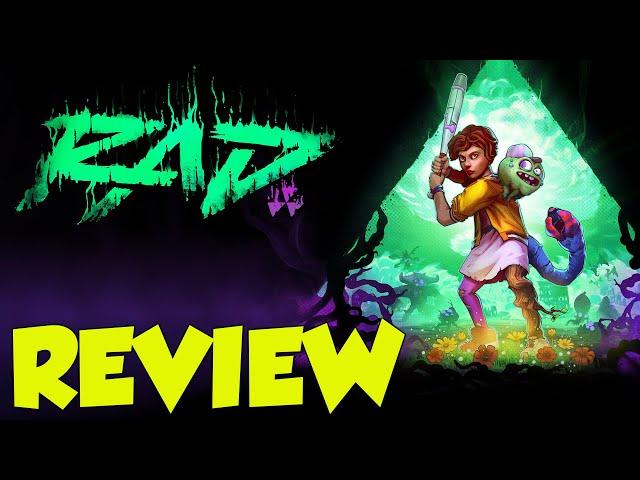 Rad Review