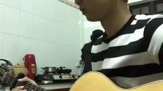 NGƯỜI HÃY QUÊN EM ĐI - Guitar cover Thành Đạt
