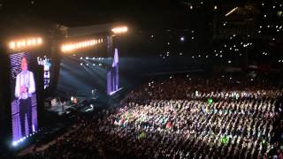 Paul McCartney - Hey Jude @ Petco Park San Diego (HD 1080)