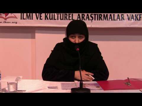 2010 02 14-Dünya Hayatının Önemi Nedir? Fatiha- Bakara 1- 215