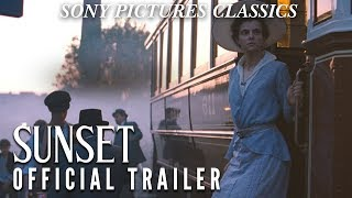 Sunset   Official US Trailer HD (2018)