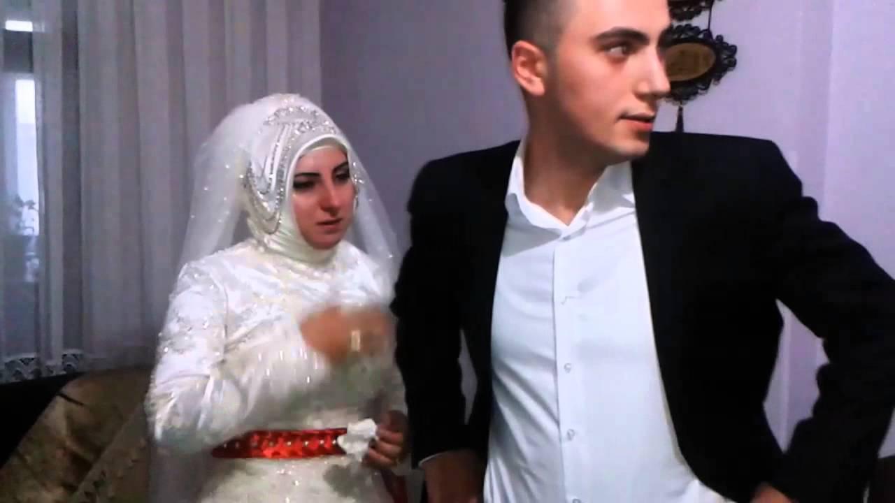 Türk Gerdek Gecesi Porno  Sikiş izle Türk sikiş izle