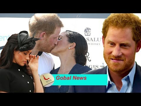 Royal reported: Prince Harry divorced Meghan Markle pregnant after cuddling secretly disgusting