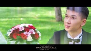 Красивая Свадьба Алмабая & Айданы | SDE | фото--видеосъемка в алматы