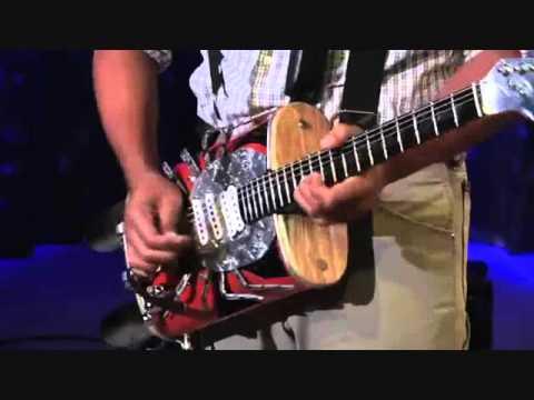 Homemade Jamz Blues Band Don Odells Legends