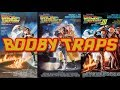 Back To The Future Trilogy: Booby Traps (Music Video)