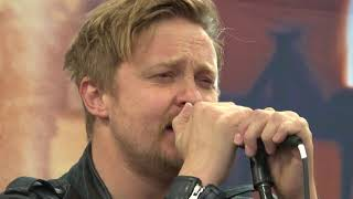 Fokofpolisiekar (#Selfmedikasie) - Ek Glo in die Son (Live version)
