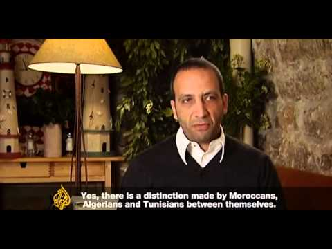 Al Jazeera Muslims of France: Immigrants