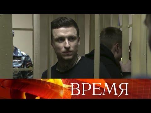Футболистов Павла Мамаева