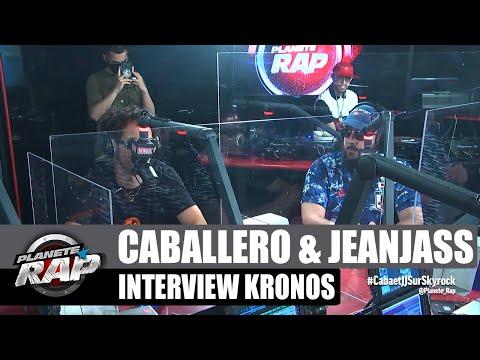Youtube: Caballero & JeanJass – Interview Kronos: le pire défaut de l'autre, Bx, leur duo… #PlanèteRap