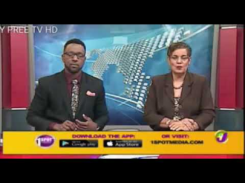 JAMAICA PRIME TIME NEWS TOURISTS SPEAK OUT - JANUARY 22, 2018