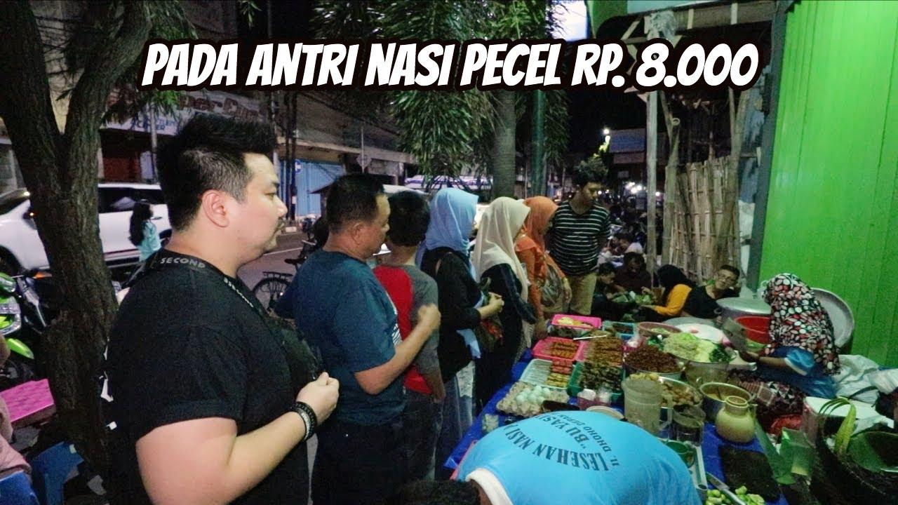 Download NASI PECEL YANG ANTRIAN NYA GA HABIS-HABIS!!!
