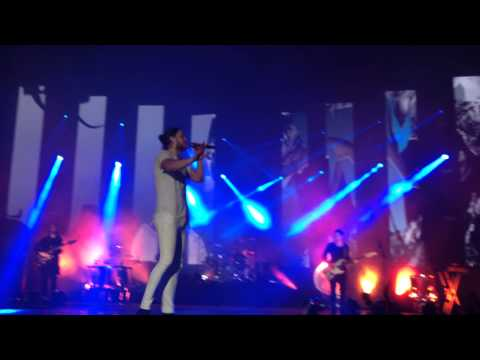 Imagine Dragons - On Top of the World - Smoke + Mirrors Tour, Taiwan