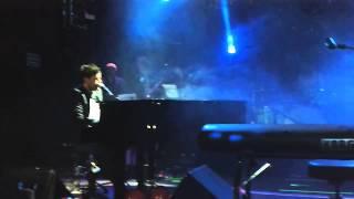 La mejor noche de mi vida -Pablo lopez /Joy Eslava