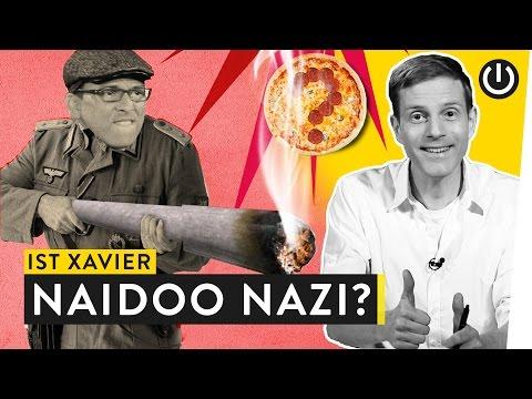 Marionette Naidoo: Ist Xavier Jetzt Rechts Oder Alles Nur Ein Missverständnis? | WALULIS