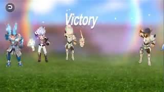 Yumemaru 6v6 Random team PvP Event held by Lunafell [SC Stripper PoV] (3 Rounds)