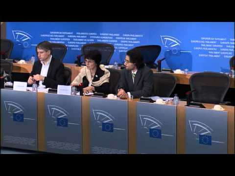 Sven Giegold and Marianne Thyssen on banking supervision legislation - Press conference