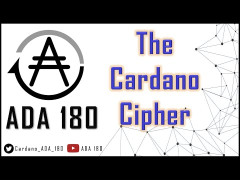 The Cardano Cipher: Decoding the Names Behind the Blockchain