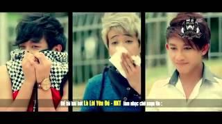 [MV HD] Lời Yêu Đó - HKT - congnghehaiphong.com