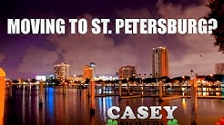 Boston, MA to St. Petersburg, FL Movers | Casey Movers | Long Distance Movers | 1-800-482-8828