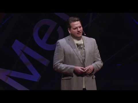Seven Keys to Good Storytelling | Josh Campbell | TEDxMemphis