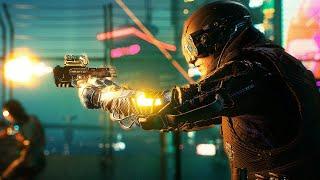 Cyberpunk 2077 — Русский трейлер игры #3 (4К, Дубляж, 2020)