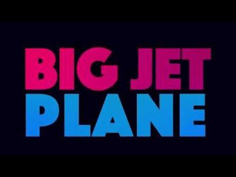 Alok & Mathieu Koss - Big Jet Plane (Official Music Video)