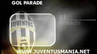 Juventus' 165 best goals ever, Part 6
