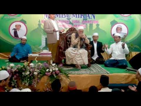 Muhammad Yusuf Hidayat Depok dan Abuya Muhtadi al-Bantani