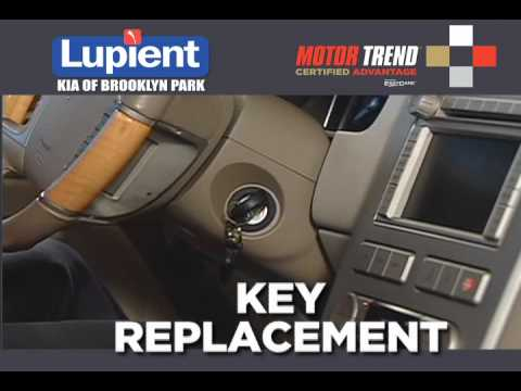 Lupient Kia Of Brooklyn Park Is An Official Motor Trend Advantage Dealer