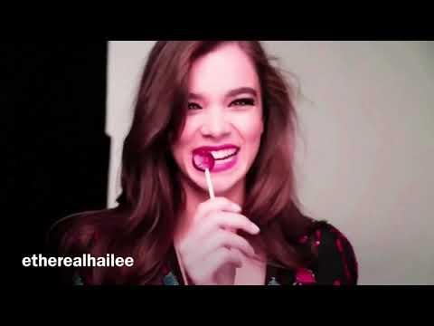 Smile | Hailee Steinfeld