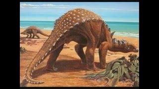 Vídeo en el que doy un breve repaso a mis conocimientos del dinosau...