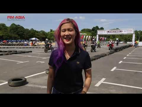 HIGHLIGHTS SG/MAS FIMASIASUPERMOTO 2017