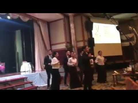 Wawasan bekikis bulu betis by TCS choir 2017
