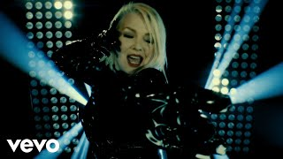 Kim Wilde - Kandy Krush (Official Music Video)