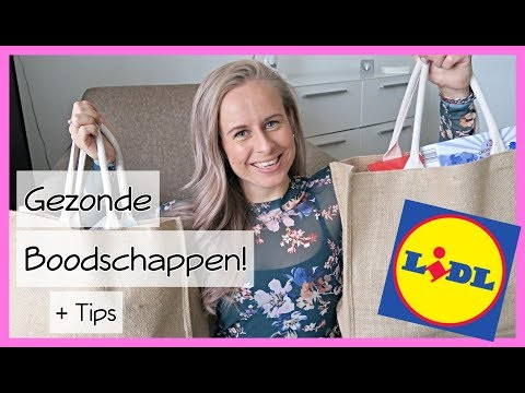 Lidl Shoplog -
