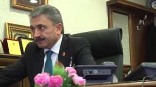 HASAN AKPINAR SAADET PARTİSİ Sultangazi Belediye Başkan Adayı