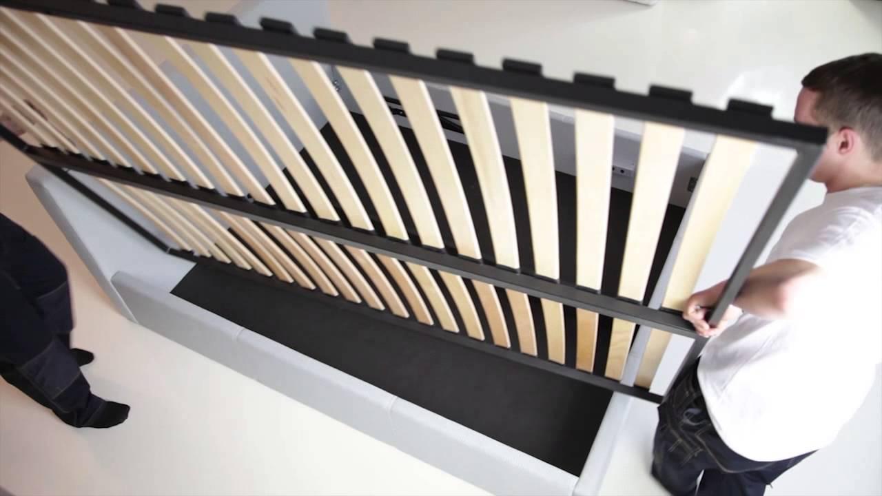 Dormi Design Instrukcja Montażu łożka Ze Skrzynią