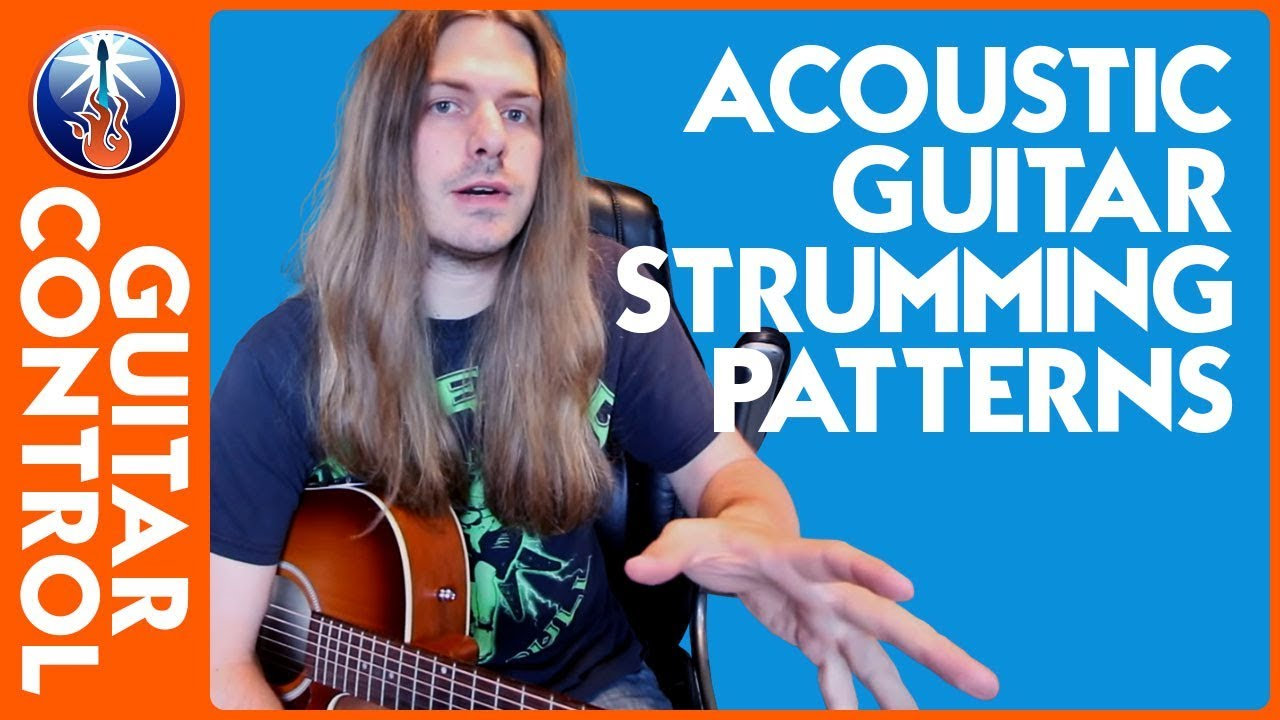 Acoustic Guitar Strumming Patterns Magnificent Inspiration Design