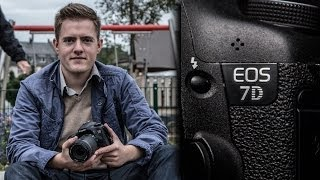 Canon 70D vs. 7D: Photo & Video Comparison(Camera and Gear that we can recommend: http://goo.gl/6C9IjP Read more on our blog: http://bit.ly/GY3Lkp How does the four year old Canon EOS 7D perform ..., 2013-10-16T13:35:34.000Z)