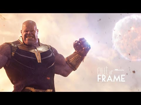 Obviously Thanos is Evil. Hes also Wrong.