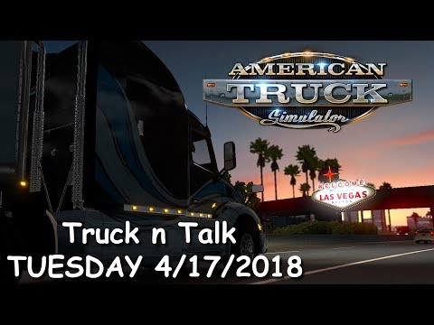 [4/17] Truck N Talk TUESDAY - Sorry for not streaming but here are some updates lol
