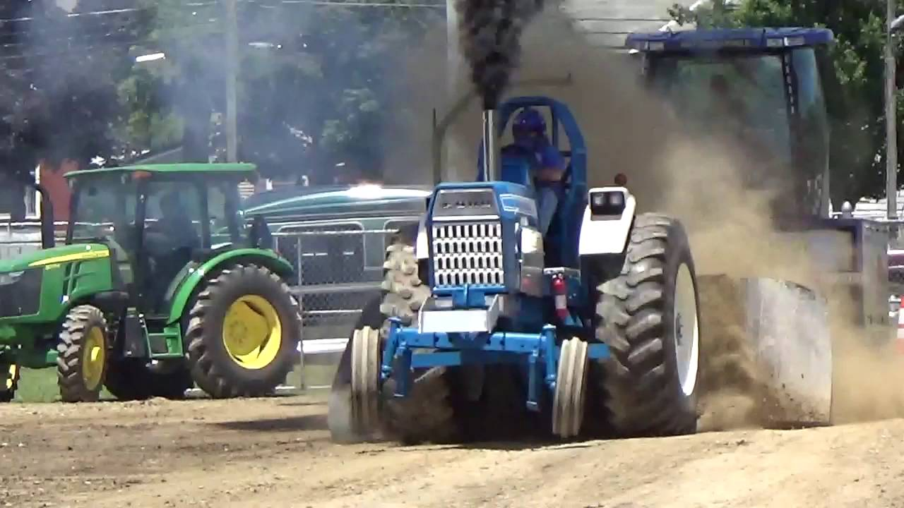 1972 Ford 9000 Tractor : Ford tractor pixshark images galleries