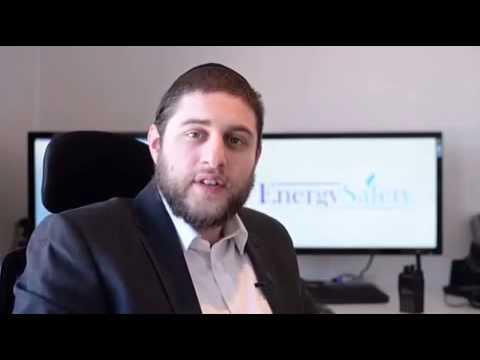 Hatzolah Stamford Hill - Video 7 - David Lubelsky